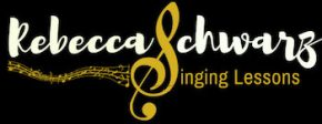 Rebecca Schwarz Singing Lessons