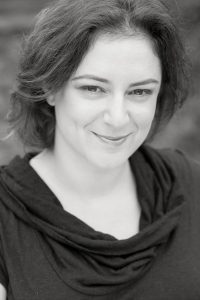 Rebecca Schwarz