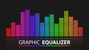 graphic equaliser