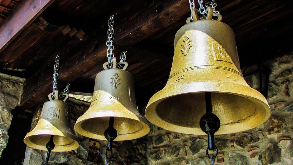 Lock and Ring - Church Bells